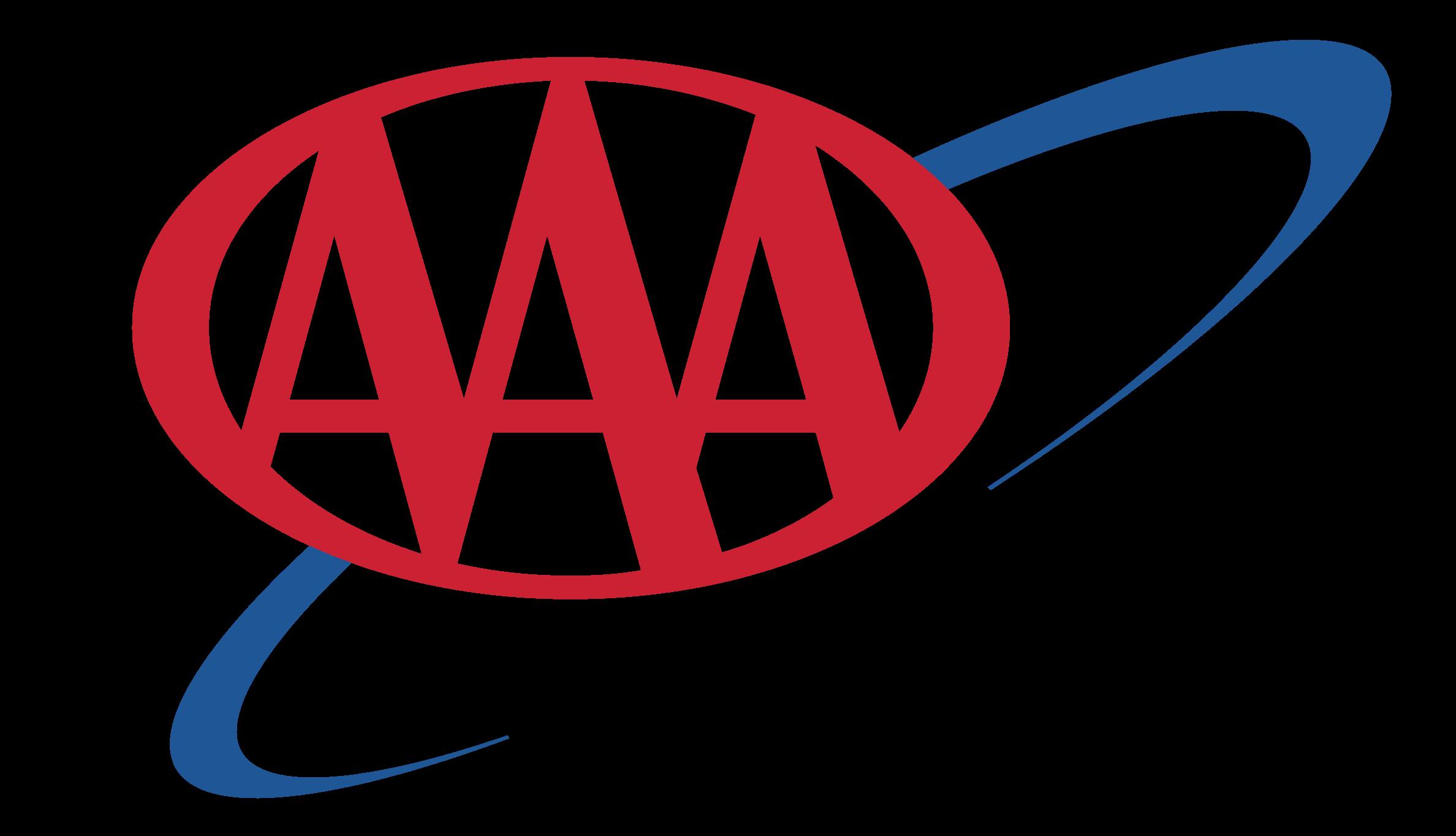 updated aaa logo